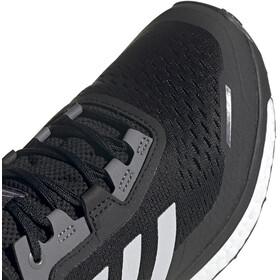 adidas TERREX Agravic Flow Low-Cut Schuhe Damen core black/grey two/grey four